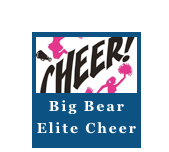 Big Bear Elite Cheer